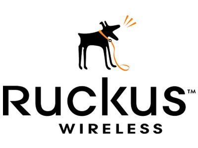 Ruckus Wireless Logo