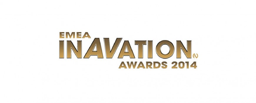 blog_2014 EMEA InAVation Awards