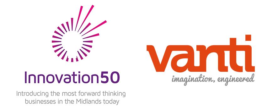 Vanti Innovation 50 2017