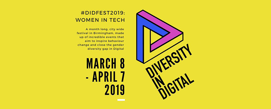 DIDfest2019