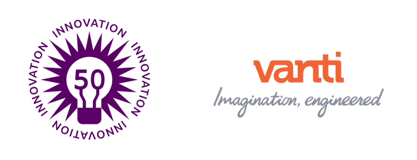 Vanti on Innovation 50 2019